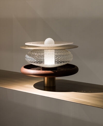 Chen Lu, 'Dream Lantern', 2011