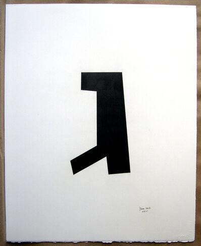 Alejandro Dron, 'Guimel', 2002