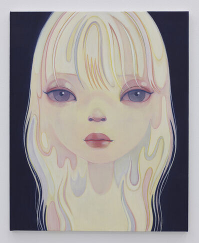 Hideaki Kawashima, 'separation', 2013