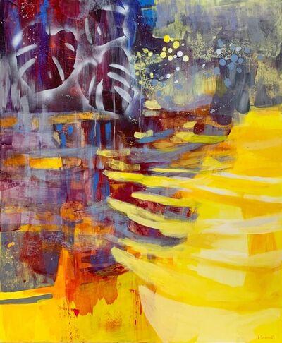 Anna Masiul-Gozdecka, 'Reflections 8', 2021
