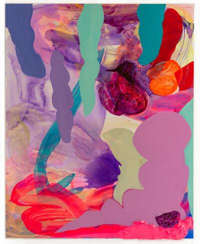 Debra Drexler, 'Aquatic Forest', 2019