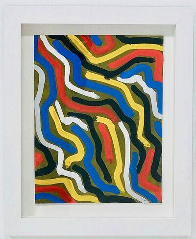 Sol LeWitt, 'Untitled', 1997