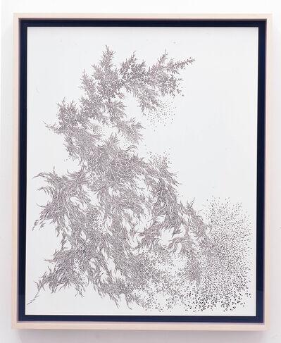 Tomoko Shioyasu, 'rising', 2008
