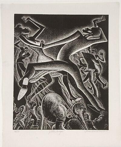 Lou Barlow, 'Jitterbugs', ca. 1935