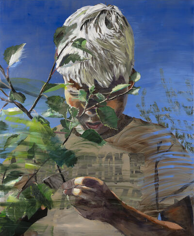 Erika Adamsson, 'Intensity', 2018
