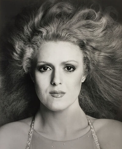 Francesco Scavullo, 'Bernadette Peters (1977)', 2004