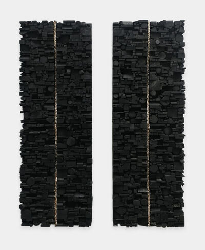 Leonardo Drew, 'Number 231', 2020