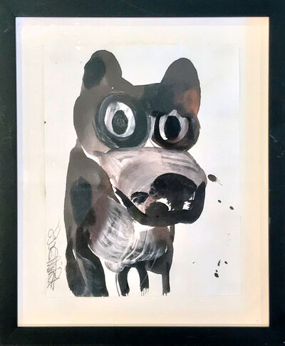 Tammy Smith, 'Untitled Dog', 2000-2018