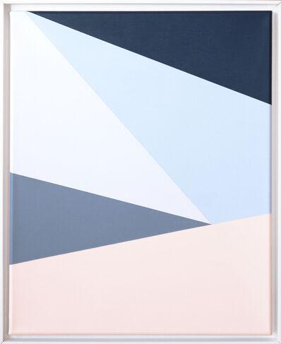 "Claudia Fauth, '""Simplicity Of Art S53""', 2020"