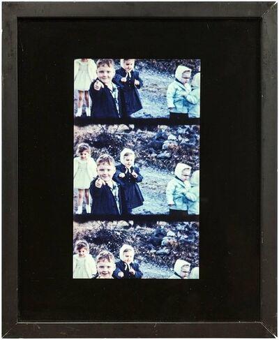 Marianne Courville, 'You (Five Children) Vintage Cibachrome Print', 20th Century