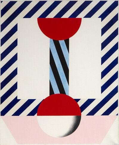 Kumi Sugaï, '3 Heures D'Après Midi', 1970