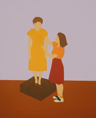 Dana Bell, 'Home Ec ', 2001