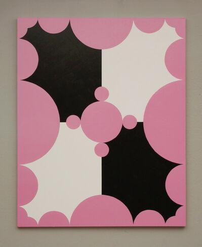 William H. Thielen, 'Untitled No 567 (under the big top)', 2013