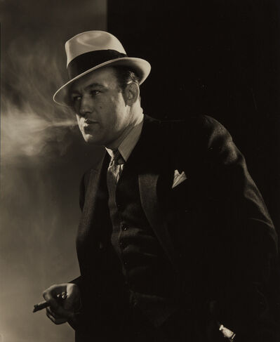 Edward Steichen, 'Jack Sharkey, Prizefighter, New York', 1932
