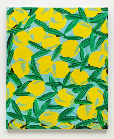 Meeyoung Kim, 'The Painter's Farm', 2018