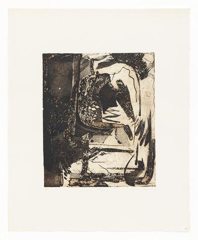 Vivian Browne, 'Obeji', 1973