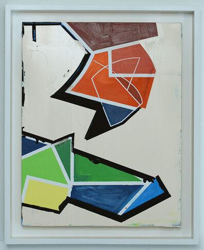 Warren Rosser, 'Over the Top', 2013