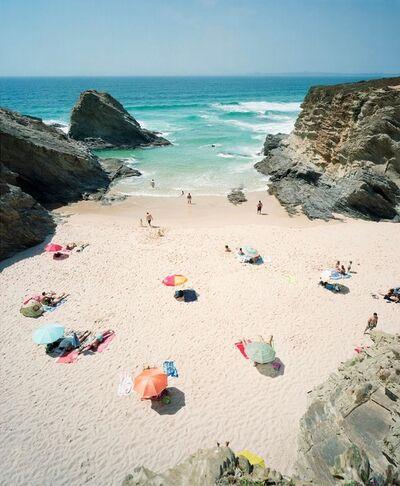 Christian Chaize, 'Praia Piquinia 04/06/15 15h50', 2015