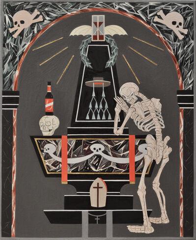 Mariajosé Gallardo, 'Untitled', 2020