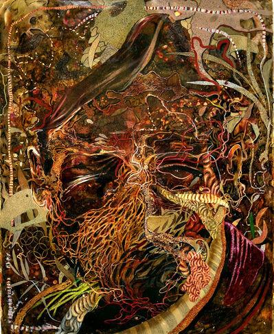 Radu Oreian, 'Kafka In The Orangerie', 2018