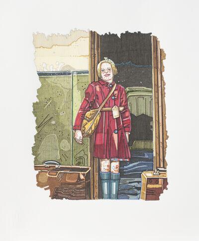 Julie Roberts, 'The Kinder Transport, New Dawn', 2013