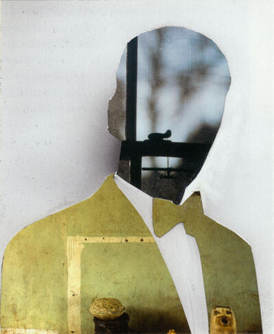 Melinda Gibson, 'Photomontage XVI, (taken from pages 133,169,196)', 2009-2011