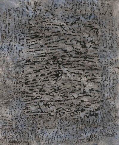 Frans Krajcberg, 'Untitled Abstraction', 1959