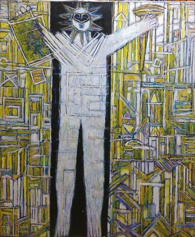 Moshe Tamir, 'Liberty', 1997