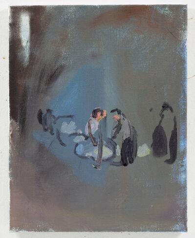 Izzy Barber, 'Conversation', 2019
