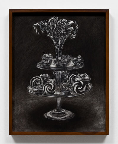 Elad Lassry, 'Peppermint', 2011