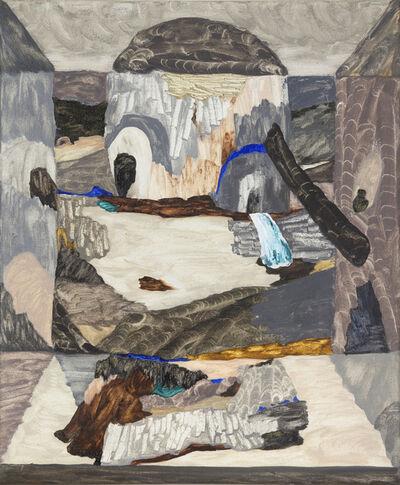 Guðmundur Thoroddsen, 'Lost', 2019