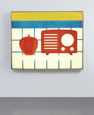 Tom Wesselmann, 'Still Life #46', 1965