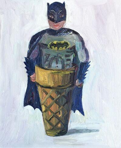 John Kilduff, 'Batman Ice Cream ', 2018