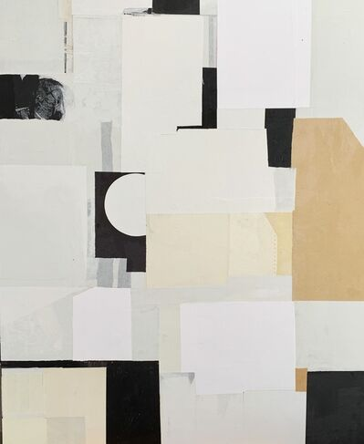 Silvia Poloto, 'Wabi Sabi 96 B', 2020