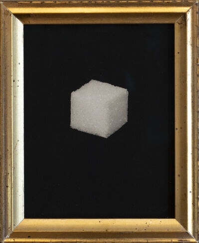 Jefferson Hayman, 'Sugar Cube', 2021