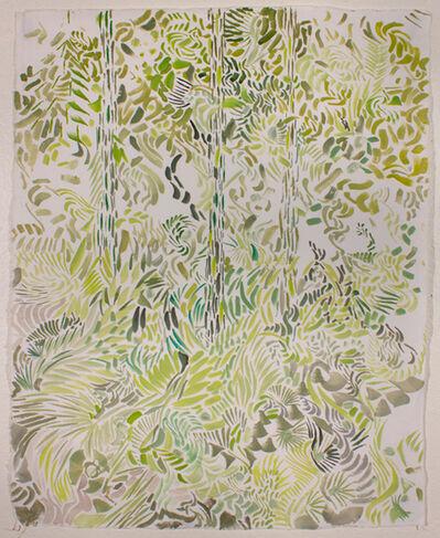 Tim Cross, 'Forest Study', 2017