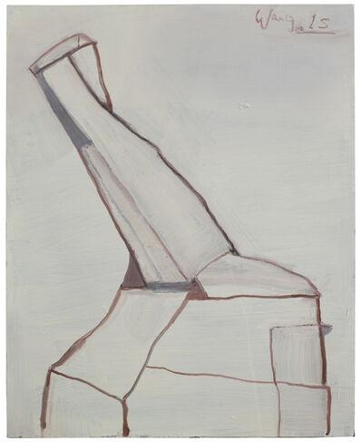 Wang Chuan 王川, 'Line No.6 线之六', 2015