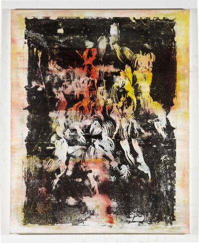 Fernando Prats, 'Painting of Birds', 2015