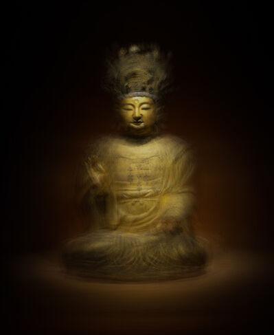 Jae Yong Rhee, 'Memories of the Gaze_Relic_Buddha 1', 2015
