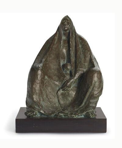 Francisco Zúñiga, 'Maternidad', 1967-1968