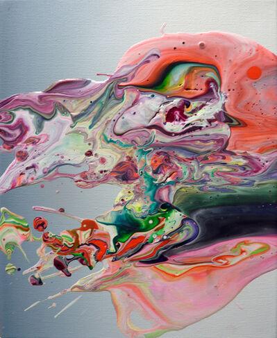 Yago Hortal, 'No Title (KF27)', 2010