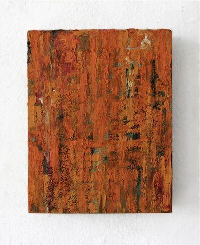Peter Tollens, 'Orange (linear)', 2013