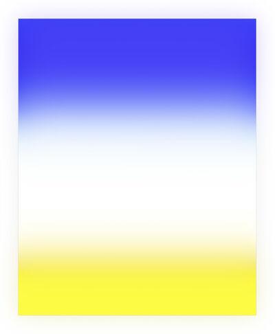 Daniele Buetti, 'FLAG #6', 2014