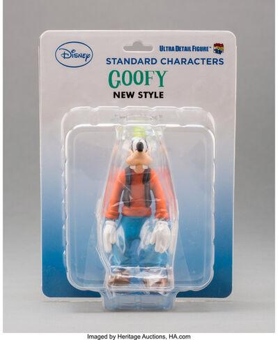 Walt Disney Productions, 'Goofy', 2015