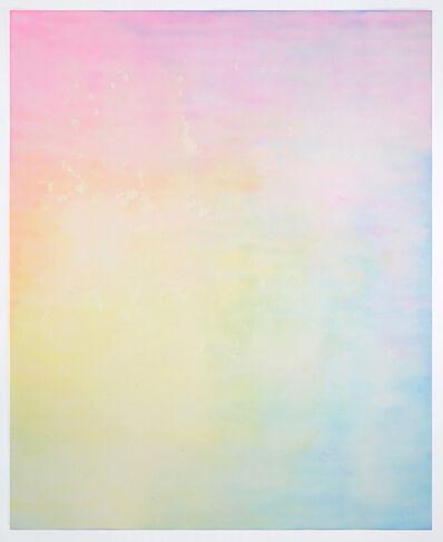 Ben Charles Weiner, 'Advil Drawing #1', 2014