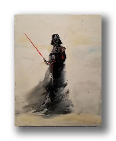 Chuck Joseph, 'Darth Vader', 2020