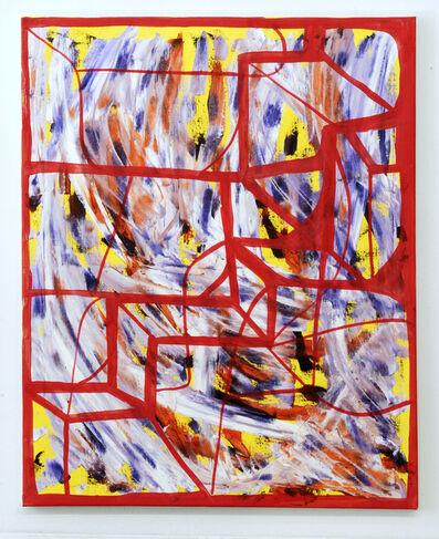 Joanne Greenbaum, 'Untitled', 2015