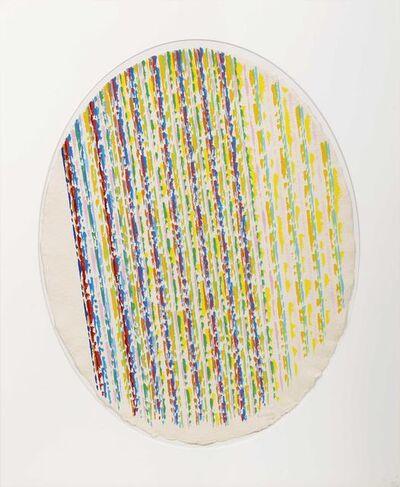Piero Dorazio, 'Untitled', made in 1985