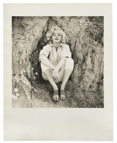 Milton H. Greene, 'Marilyn Monroe', 1953