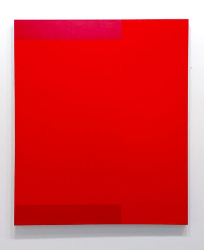 Frank Badur, 'Untitled (Red)', 1994